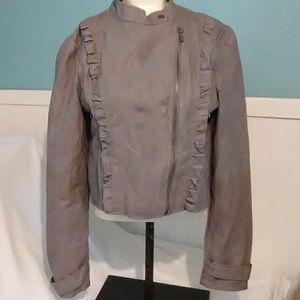 Vanity Polyester Jacket